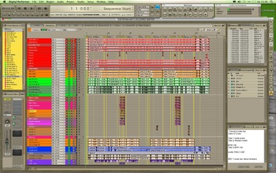 line audio cm3
